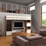 Материалы для дизайна квартиры: 3D