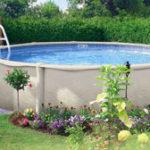 Преимущества сборных бассейнов