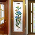 Разновидности межкомнатных дверей по дизайну