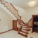 Об особенностях деревянных лестниц